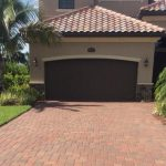 Brick Paver Job